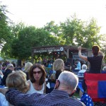 Pleasanton FREE Summer Concerts in the Park 2014 Lineup