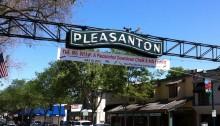 The Big Draw Pleasanton Art Festival
