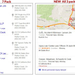 Google Local Algorithm Update August 2015