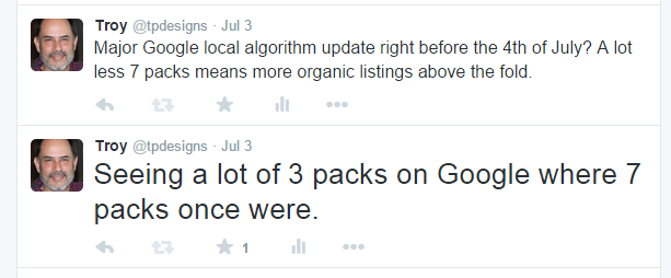 twitter_Google_algorithm_update_aug_2015