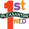 1st Wednesday Street Party – 2016 Schedule